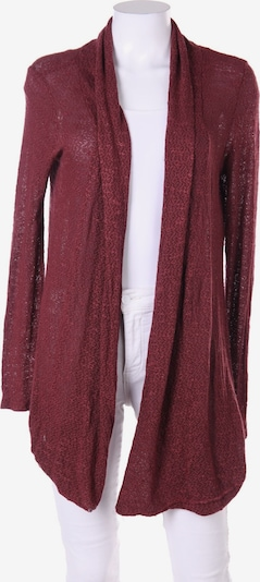 ONLY Sweater & Cardigan in L in Burgundy, Item view