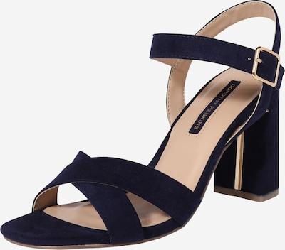 Dorothy Perkins Strap sandal 'Selena' in blue, Item view