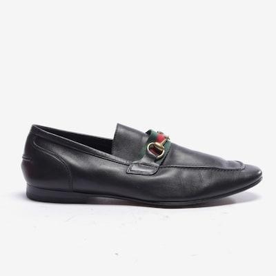 Gucci Slipper in 41 in schwarz, Produktansicht