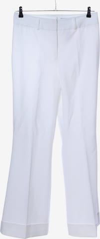 VIVIEN CARON Anzughose in XL in Weiß