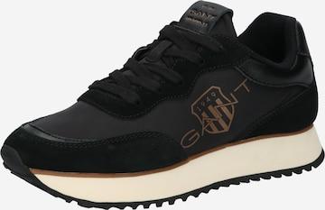 GANT Sneakers 'Bevinda' in Black