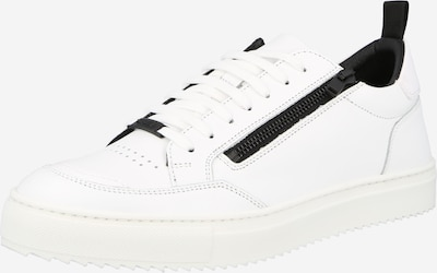 ANTONY MORATO Sneaker 'Row' in schwarz / weiß, Produktansicht