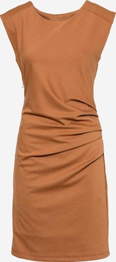Kaffe Vestido de tubo 'India' en caramelo, Vista del producto