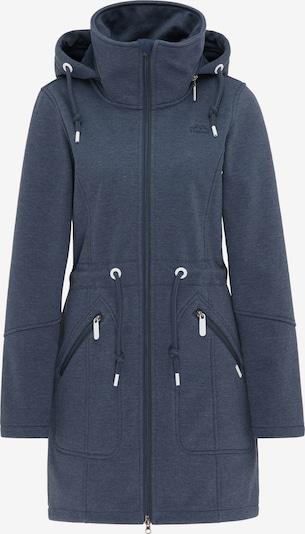 Palton de primăvară-toamnă ICEBOUND pe albastru marin, Vizualizare produs