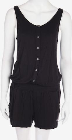 BENCH Jumpsuit in M in Black