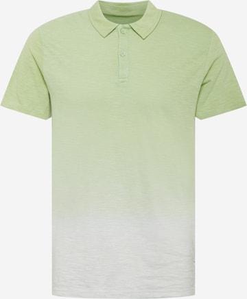 TOM TAILOR Shirt in White