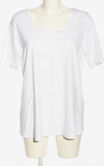 Paola! T-Shirt in XXL in weiß, Produktansicht