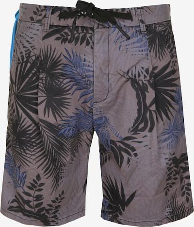 REPLAY Shorts im Chino-Stil in grau, Produktansicht