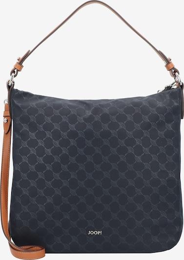 JOOP! Handtasche 'Nylon Cornflower Dina Hobo LVZ' in dunkelblau / grau, Produktansicht