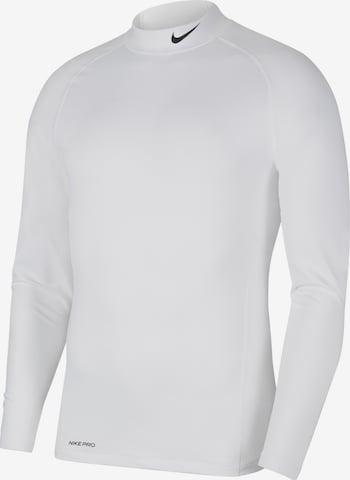 NIKE Unterhemd in Weiß