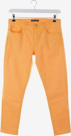 RALPH LAUREN Jeans in 29 in neonorange, Produktansicht