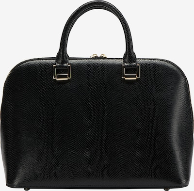 usha BLACK LABEL Handbag in Black, Item view