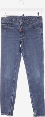 DSQUARED2  Jeans in 24-25 in Blue