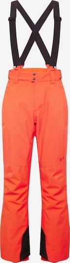 PROTEST Outdoor Pants in Orange, Item view