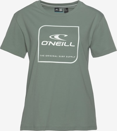O'NEILL T-Shirt in hellblau / khaki, Produktansicht