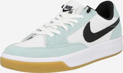 Nike SB Sporta apavi 'Adversary' opālisks / melns / balts, Preces skats
