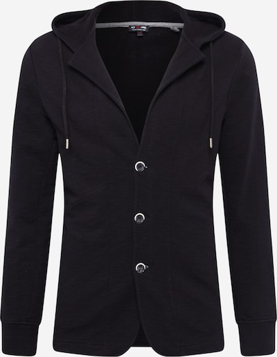 Key Largo Between-season jacket in black, Item view