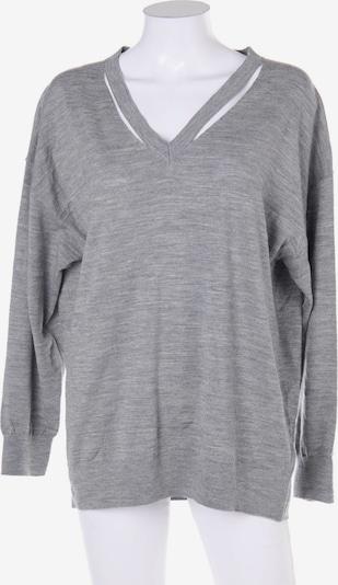 Uterqüe Sweater & Cardigan in M in Grey, Item view
