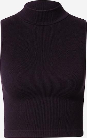 Cotton On Haut 'MADDI' en noir, Vue avec produit