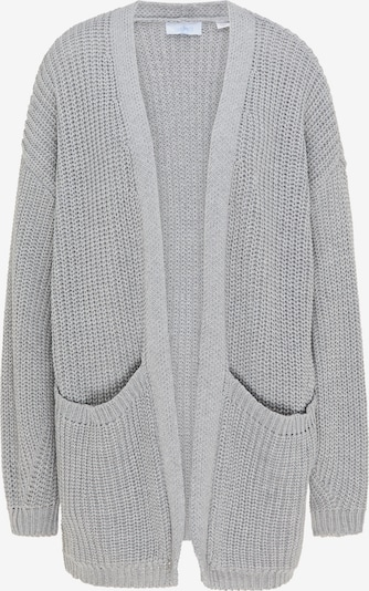 usha BLUE LABEL Cardigan in grau, Produktansicht
