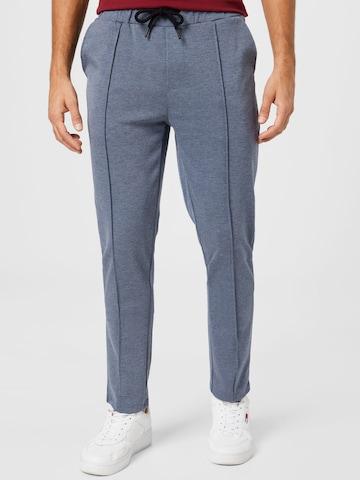 Pantaloni di BLEND in blu