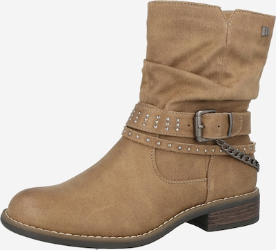 MTNG Boots 'PERSEA' in taupe, Produktansicht
