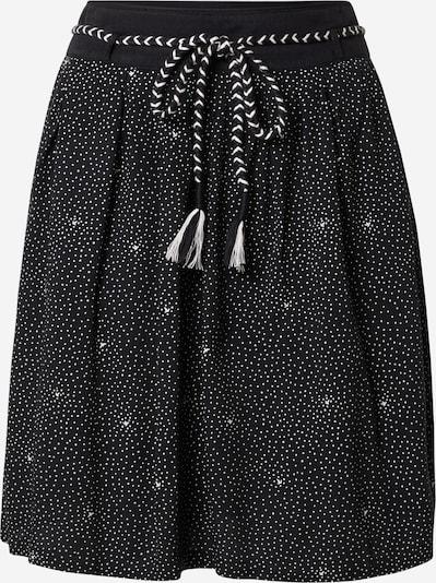Gonna 'DEBBIE' Ragwear di colore nero / bianco, Visualizzazione prodotti
