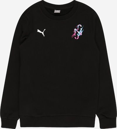 Hanorac sport 'Neymar' PUMA pe albastru / roz / negru / alb, Vizualizare produs