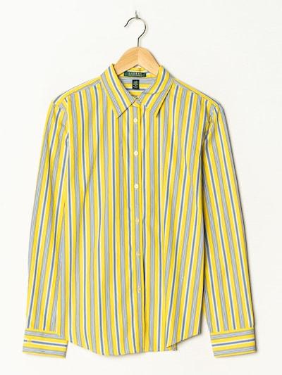 RALPH LAUREN Hemd in L in gelb, Produktansicht