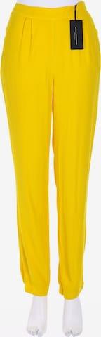 Atos Lombardini Pants in XL in Yellow