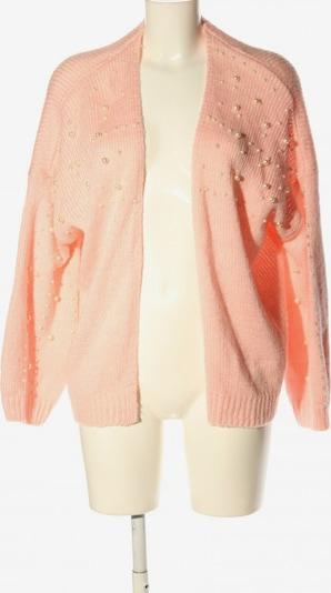 Golden Days Strick Cardigan in XL in pink, Produktansicht
