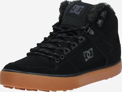 fekete DC Shoes Magas szárú edzőcipők, Termék nézet