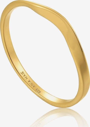 ANIA HAIE Ring in gold, Produktansicht