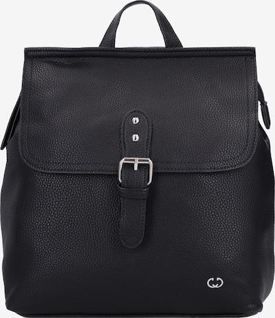 GERRY WEBER Rucksack 'La Paloma' in schwarz, Produktansicht