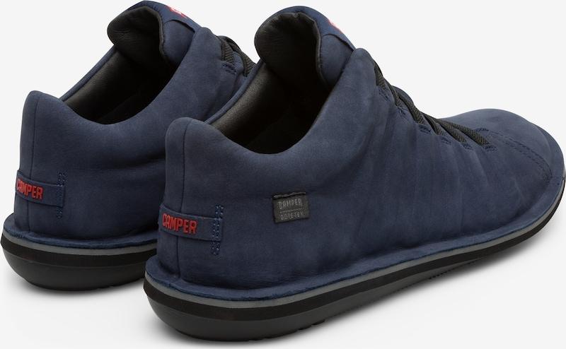 CAMPER Schuhe  Beetle  in dunkelblau qvO7BVkk