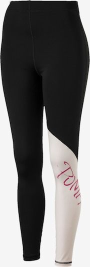 PUMA Sweet Damen Training 7/8 Leggings in schwarz, Produktansicht