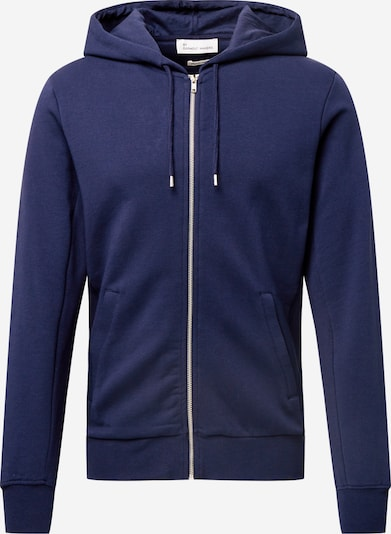 By Garment Makers Sweat jacket in Navy, Item view