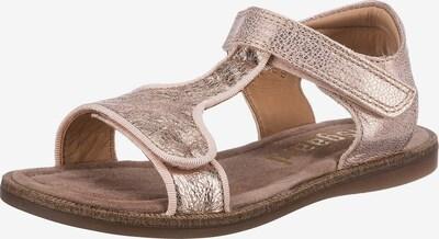 BISGAARD Sandale in rosa, Produktansicht