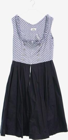 ALMSACH Dress in L in Smoke grey / Black, Item view