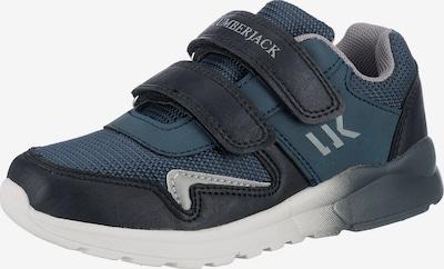 Lumberjack Sneaker in grau / petrol, Produktansicht