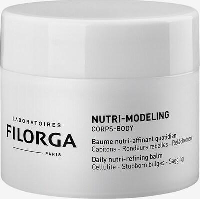 Filorga Bodybutter '3-in-1-Nutri-Modeling-Pflege' in schwarz / weiß, Produktansicht