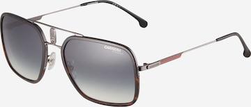Carrera Sonnenbrille '1027/S' in Schwarz