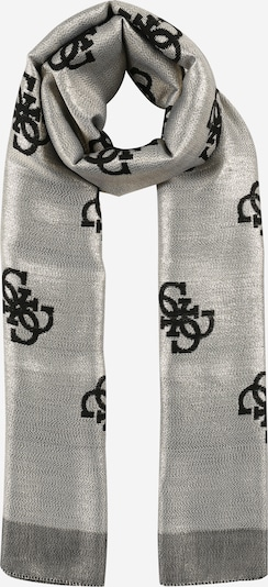 GUESS Scarf in Gold / Black / Silver, Item view