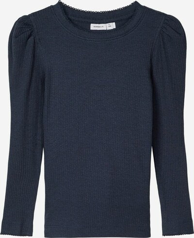 NAME IT Shirt 'KABEXI' in navy, Produktansicht