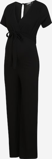 Missguided Maternity Jumpsuit in Black, Item view