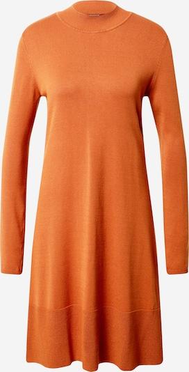 Esprit Collection Robes en maille en rouille, Vue avec produit