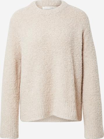 InWear Pullover 'Tones' in Beige