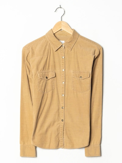 Calvin Klein Jeans Cordhemd in L in hellbraun, Produktansicht