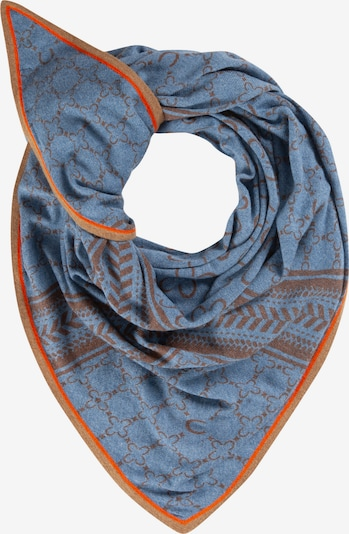 CODELLO Wrap in Blue, Item view