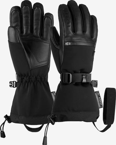 REUSCH Fingerhandschuhe 'Giada R-TEX® XT' in schwarz, Produktansicht